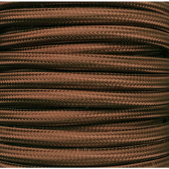 cable marrón