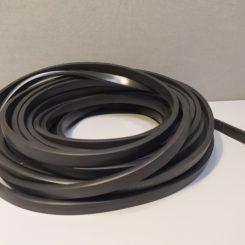 100 metros manguera color negro