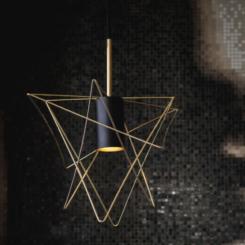 alambres triangulares